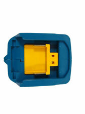 for Makita USB ADAPTOR BATTERY CHARGER LXT 18V Two Outputs 2.1Ah