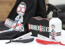 BarberGeeks Classic Razor