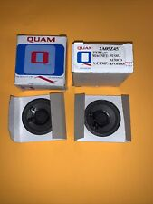 New Old Stock Genuine Quam Speaker 25A05Z45 2�Intercom .52 Oz 45 Ohms