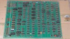 ? Game Mcr Mono-Board-Missing Roms-Bally/Midway Original Pcb-Non Jamma-L@K!