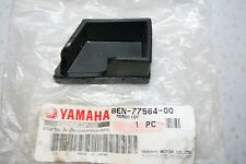 nos snowmobile Yamaha rear bumper end sx viper 2003-2006 cover 4