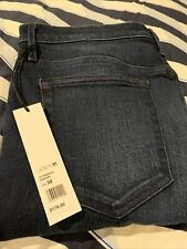 joes jeans size 32 Badger