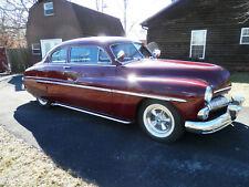 1950 Mercury Custom Led Sled