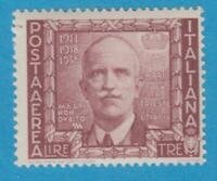 ITALY C104 AIRMAIL  MINT HINGED OG * NO FAULTS VERY FINE !