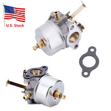 CARBURETOR Carb for TECUMSEH Troy Bilt Horse TILLERS 5hp 6hp H50 H60 HH60 New
