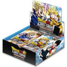 Dragon Ball Super - World Martial Arts Tournament Booster Box {product.card_numb