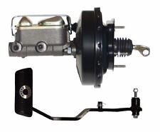 1967 68 69 Ford Mustang Power brake booster kit automatic brake pedal