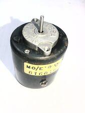 Motorino Per Giradischi LESA Mod. MO/E 9V