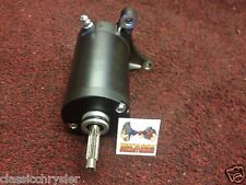New Starter Victory Motorcycle Vegas 2003 2004 2005 2006 2007 2008 2009 2010
