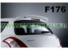 SPOILER SUZUKI SWIFT  DOPO IL 2010 CON PRIMER + VITI F176P F176-5VT