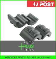 Fits CLS-CLASS 219 - Front Stabilizer Rubber Bush Kit