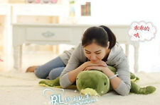 Big Sea Turtle Toy Giant 85CM Stuffed Animal Soft Plush Large Doll kid Gift HOT!