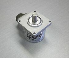 BEI H20DB-39-SS-600-A-3904-SM16-CSA-5V-S 942-01046-039 Rotary Encoder