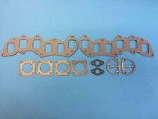 Daimler Armoured Car Inlet/Exhaust Manifold Gasket Set