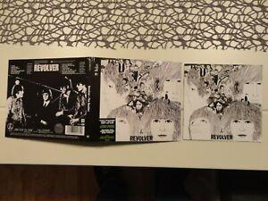 Beatles - Revolver - Digipak