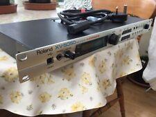 Roland XV-5050 64 Voice Synthesizer Sound Module