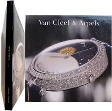 Van Cleef & Arpels catalogue tarif 2008 Le temps poétique montre horlogerie