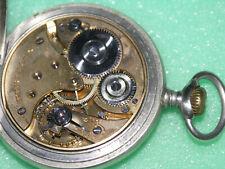 Precision Taschenuhr Perfecta 65mm