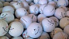20 Callaway Tour HX Black SR Chrome Chrome Soft is ix iz Golf Balls
