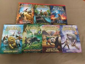 Spirit Animals First Edition 1-4 Plus 3 Uncorrected Proofs