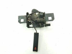 Volkswagen Sharan 2005 Bonnet Hood Lock Catch Latch AME6681