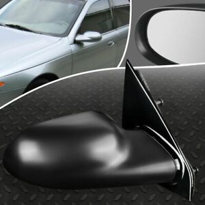 FOR 00-05 SATURN LW WAGON L SEDAN OE STYLE POWERED RIGHT SIDE VIEW DOOR MIRROR