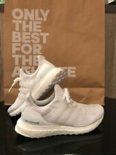 Adidas Ultra Boost Triple White 3.0 Brand New UK6.5 Brand New
