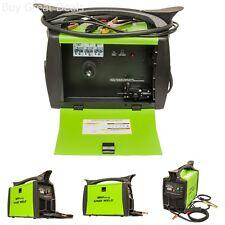 Easy Weld Welding Kit 299 Flux Core 120 Volt 125 Amp MIG Welder Machine Bundle