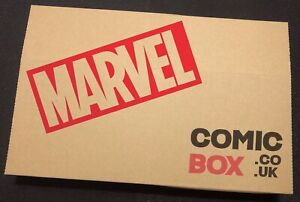 🔥 Marvel Comic Box Mixed Lot 20 Back Issues Bagged Boarded 🔥