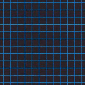5 1/8 yd Maharam Bright Grid Scuba Scholten Upholstery Fabric Free Ship C6631