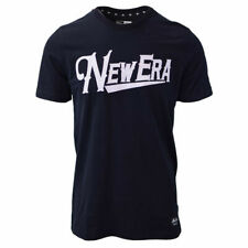 New Era Men's Vintage Embroidered S/S T-Shirt (Retail $39.00)
