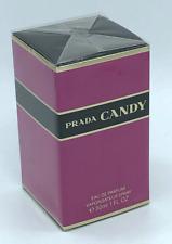 30ml Prada Candy Eau de Parfum pour Femme Neuf sous blister 1 oz