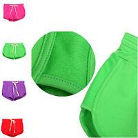New Women Beach Shorts Sport Running Shorts Casual Summer High Waist Pants Lot