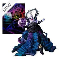 Disney Store Ursula Disney Designer Collection Limited Edition Doll *CONFIRMED*