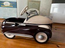 Hallmark Kiddie Car Classics 1939 Steelcraft Lincoln Zephyr by Murray