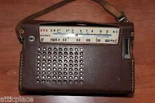 VINTAGE TRANSISTOR RADIO HARPERS GK 200