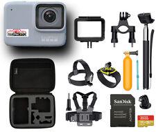 GoPro HERO 7 Hero7 (White) HD Waterproof Action Camera CHDHB-601 RB