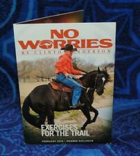 Clinton Anderson Exercises for the Trail Horse Training Dvd