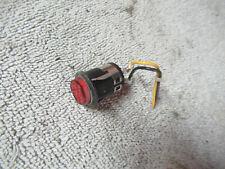 OPERATION THUNDERBOLT gun bomb button   arcade game part C27