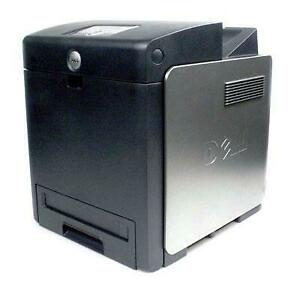 Dell 3110CN Workgroup Laser Printer