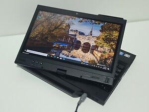 "Lenovo Thinkpad X230 Tablet 12.5"" i5-3320M 2.6Ghz, 8Gb Ram 256SSD Win..."
