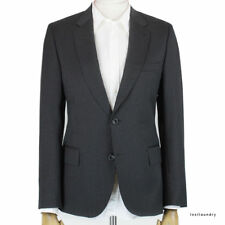 Paul Smith Mainline Charcoal Grey Tailored Fit Blazer Jacket IT48 UK38