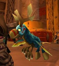 WoW LOOT Donnerkopfhippogryph - Thunderhead Hippogryph - Hippogryphenjunges Pet