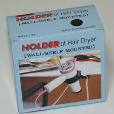 Holder for Hair Dryer