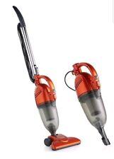 Von Haus 2 In 1 Corded Lightweight Stick Vacuum Bagless Filtration