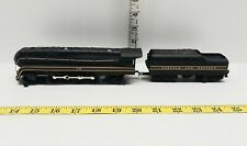 Lionel Hallmark 746 Norfolk and Western Steam Locomotive Train ORNAMENTAL Heavy