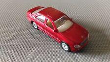Voiture Miniature Welly « Mercedes Benz S-Class » Très Bon Etat.