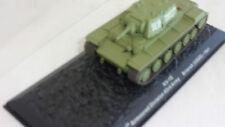 KV 1E 109 TH ARMOURED DIVISION 43 RD ARMY BRIANSK URSS 1941 AU 1/78