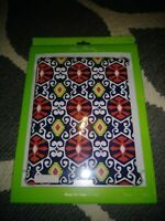 Vera Bradley Snap On Case for iPad in Sun Valley