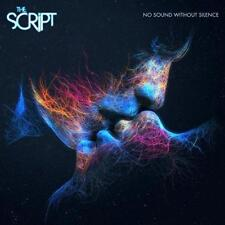 The Script - No Sound Without Silence (NEW CD)